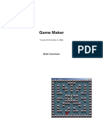 Game Maker Manual_3.0
