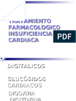 Fx Insuficiencia Cardiaca