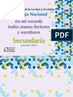 Secundaria PNLE1