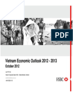 10 05 - HSBC - Vietnam Economy - Boring Not Bad | Balance Of Trade