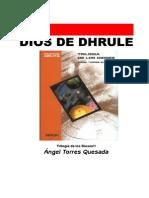 D1 - Dios de Dhrule - Angel Torres Quesada