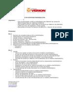 Programa Deteccion de Averias en Sistemas Hidraulicos