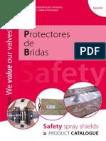 SAIDI Protectores de Bridas ESP