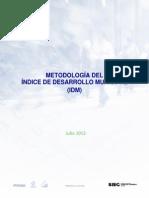Metodologia_IDM