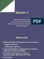 Ealecture34 Spectroscopy Rev