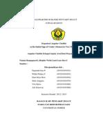 Tugas Praktikum Klinik Penyakit Mulut