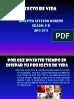 Proyecto de Vida Diapositivas Snna3