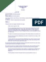 Patente v. Omega Case