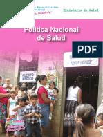 Situacion de Salud 2012