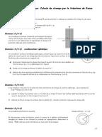Cours sur les espaces vectoriels topologiques pdf