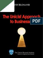 Unicist Approach En