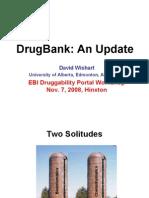 EBI DrugPortal 2