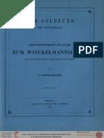 Furtwaengler a. 1883. Der Goldfund Von Vettersfelde