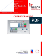 IG NT GeCon Operator Guide