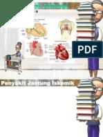 Patofisiologi Jantung