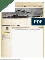 Láminas - Comandantes Alemanes durante la 2GM