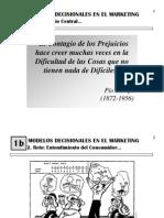 ITESM - Modelos Decisionales 01b - El Valor Estratégico de la Información