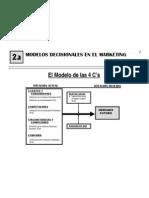 ITESM - Modelos Decision Ales 02a - El Modelo de Las 4 C's