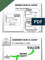 ITESM - Modelos Decision Ales 06 - Generando Valor Para El Cliente