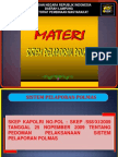 Paparan Sistem Pelaporan Polmas Tahun 2011 New