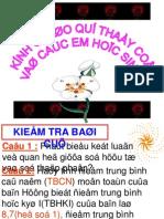 LAM TRON SO