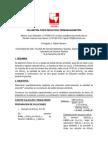 Informe 9(Volumetria Oxido-reduccion, Permanganometria)