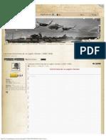 Láminas-Uniformes de la Legión Condor (1936-1939)
