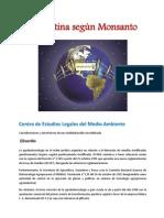 La Argentina según Monsanto.docx