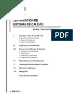 01.Certificacion de Sistemas de Gestion