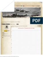 Láminas-Uniformes de Tripulación de los U-Boot