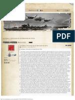 Las Galas y Uniformes de Los Generales de Hitler