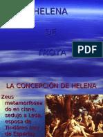 Presentación Historia de Troya