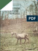 ION SIMIONESCU - Din Fauna Si Flora Romaniei