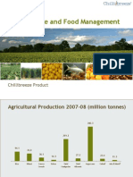 PPT Agriculture India 0709