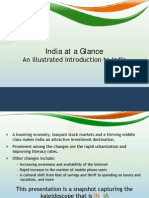 PPT India Glance 0709