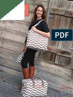 2013 Fall Catalog