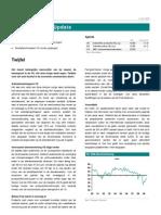 Flametree - ABN AMRO - Global Markets Update 7 Juli 2009