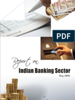 Report on Indian Banking Sector