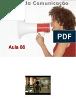 Teoria da Comunicação_Aula08