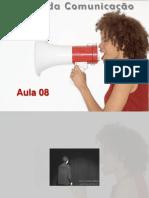 Teoria da Comunicação_Aula09
