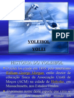 Volei Power Point PDF