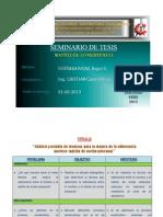 Matriz de Consistencia Ejemplo Ing Civil 1