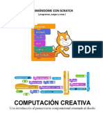 Animandome Con Scratch
