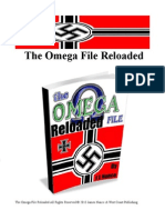 The Omega File Reloaded