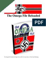 The Omega File Reloaded