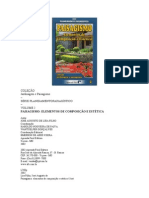 [LIVRO] Paisagismo - Elementos de composição e estética - ilustrado