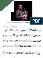 Eric Marienthals: Comprehensive Jazz Studies & Exercises for All Instruments