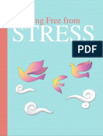 Breaking Free From Stress Book
