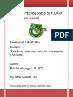 Relaciones Industriales v5.2