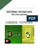 Sistemas Operativos Una Vision Aplicada